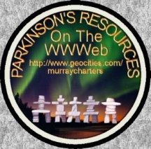 [ Parkinson's Resources INUKSHUK Round Logo ]